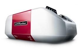 Elite Series 8550W DC Battery Backup Belt Drive Garage Door Opener