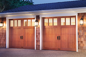 Clopay Garage Doors in Catskill, NY.