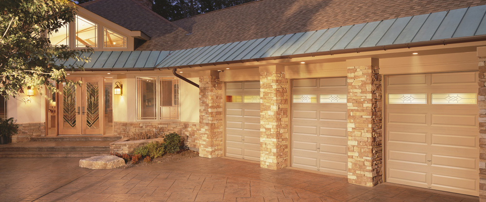 Visit C&R Overhead Garage Doors for all of your Garage and Opener needs.